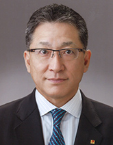 代表取締役社長 澤田 栄